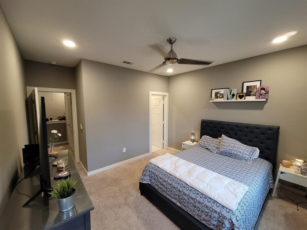 Active Option Contract | 1524 Sphinx  Street Dallas, TX 75203 34