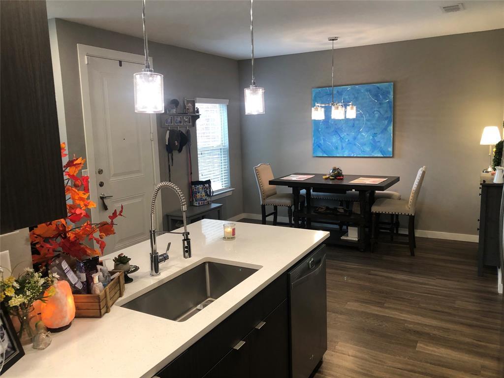 Active Option Contract | 1524 Sphinx  Street Dallas, TX 75203 5