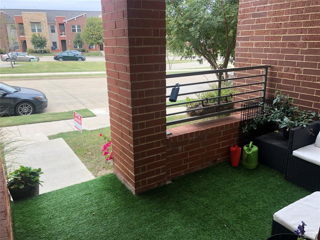 Active Option Contract | 1524 Sphinx  Street Dallas, TX 75203 8
