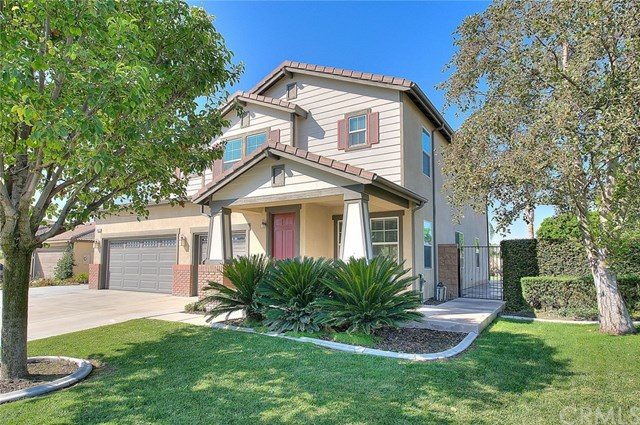 Closed | 7443 Standing Rock Road Eastvale, CA 92880 2