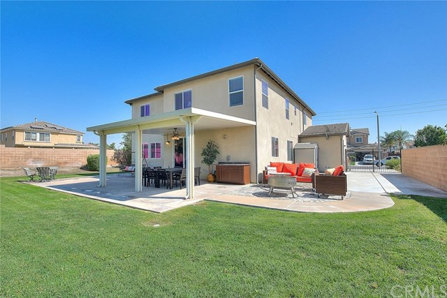 Closed | 7443 Standing Rock Road Eastvale, CA 92880 40