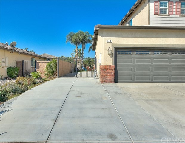 Closed | 7443 Standing Rock Road Eastvale, CA 92880 45