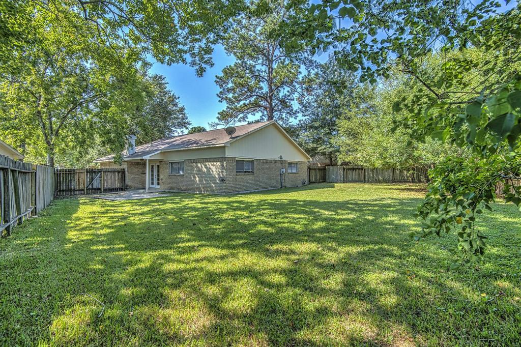 Option Pending | 9422 Charter Ridge  Drive Houston, TX 77070 27