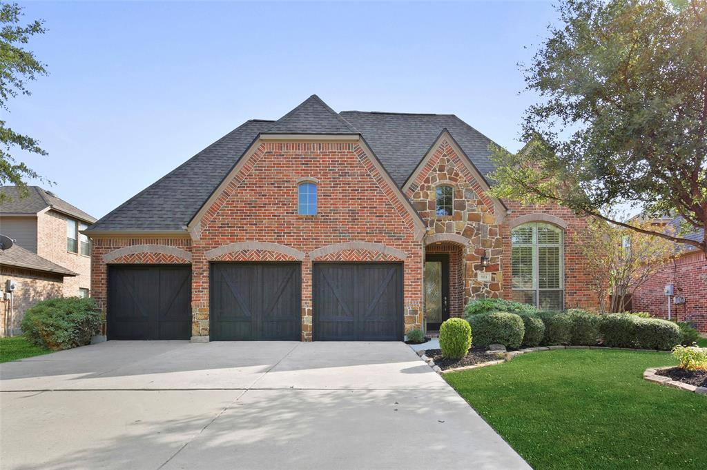Sold Property | 981 Fox Ridge Trail Prosper, Texas 75078 0
