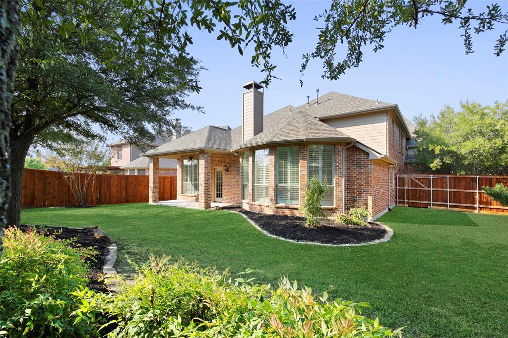 Sold Property | 981 Fox Ridge Trail Prosper, Texas 75078 30
