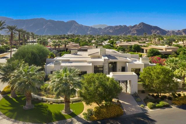 Active Under Contract | 50225 Woodmere La Quinta, CA 92253 2