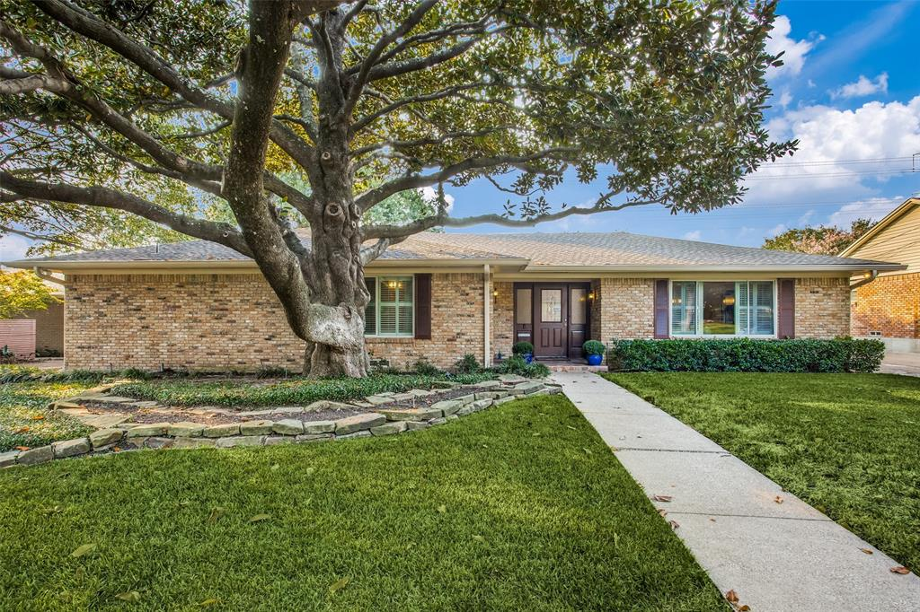 Active Option Contract | 6310 Berwyn  Lane Dallas, TX 75214 0