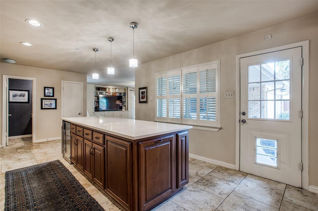 Active Option Contract | 6310 Berwyn  Lane Dallas, TX 75214 11