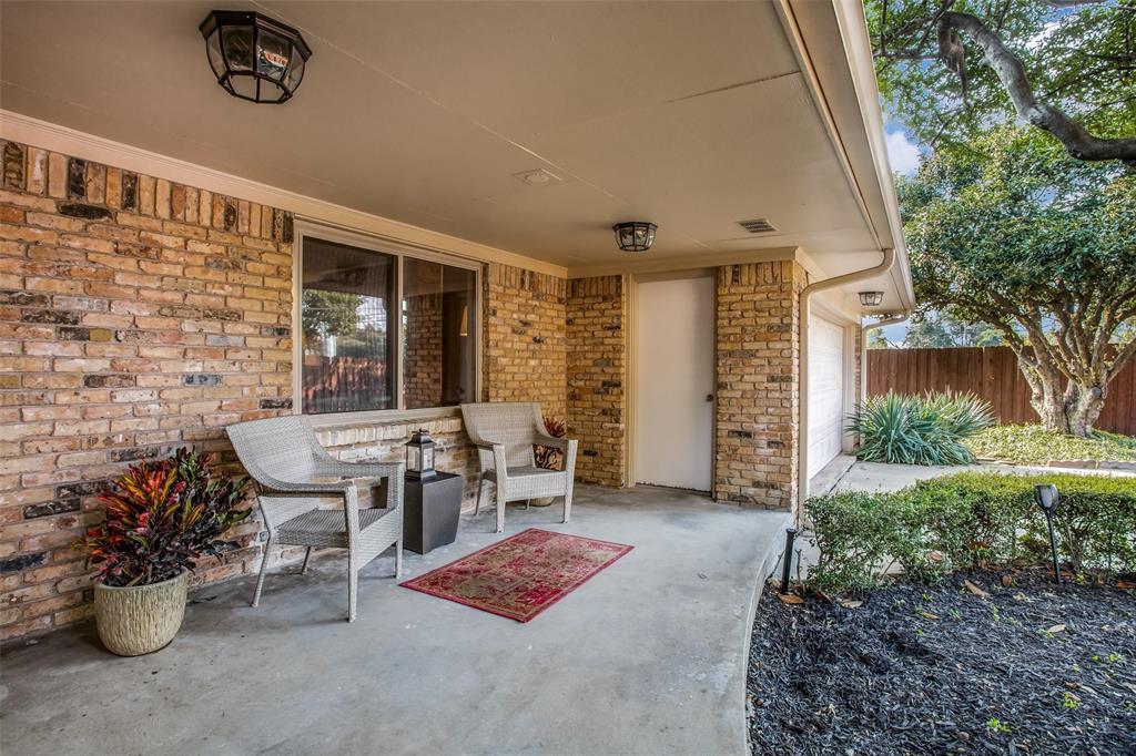 Active Option Contract | 6310 Berwyn  Lane Dallas, TX 75214 24