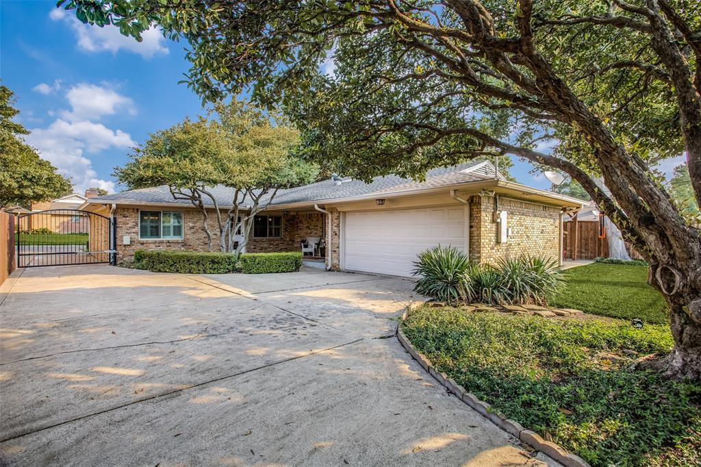 Active Option Contract | 6310 Berwyn  Lane Dallas, TX 75214 26