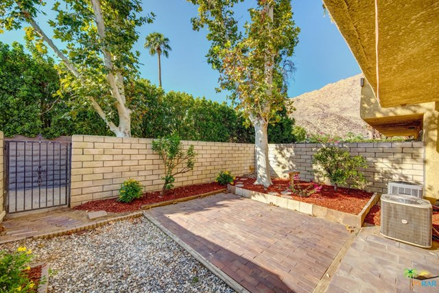 Closed   1950 S Palm Canyon Drive #123 Palm Springs, CA 92264 3