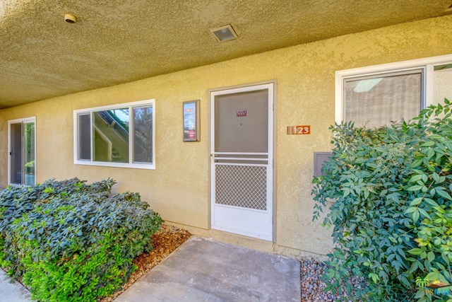 Closed   1950 S Palm Canyon Drive #123 Palm Springs, CA 92264 5