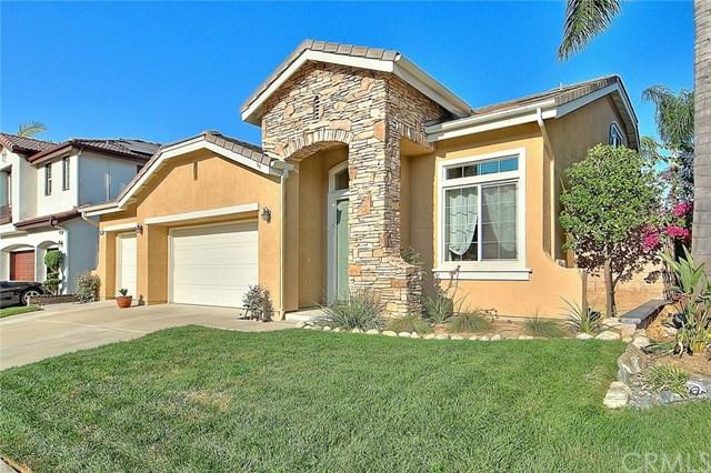 Closed | 16241 Phidias Lane Chino Hills, CA 91709 3