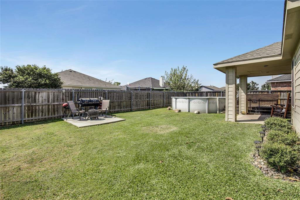 Sold Property | 1017 Rock Springs  Drive Burleson, TX 76028 7