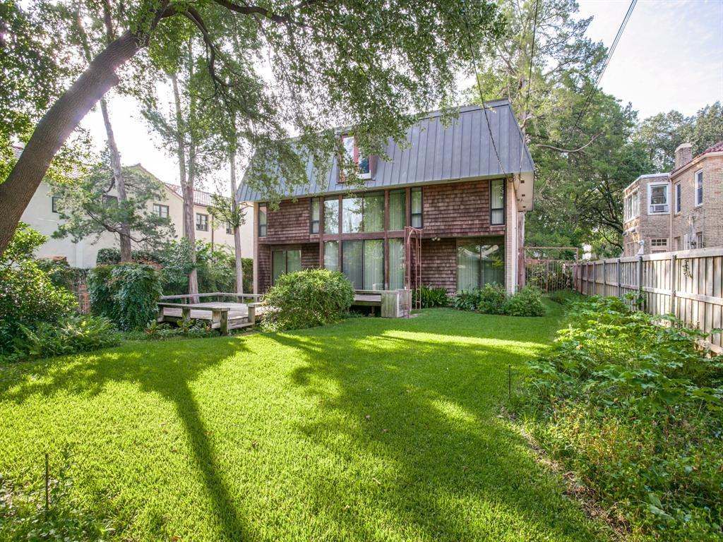 Sold Property | 6949 Lakewood Boulevard Dallas, Texas 75214 16