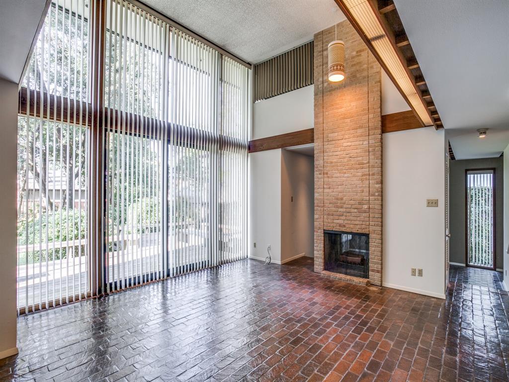 Sold Property | 6949 Lakewood Boulevard Dallas, Texas 75214 6