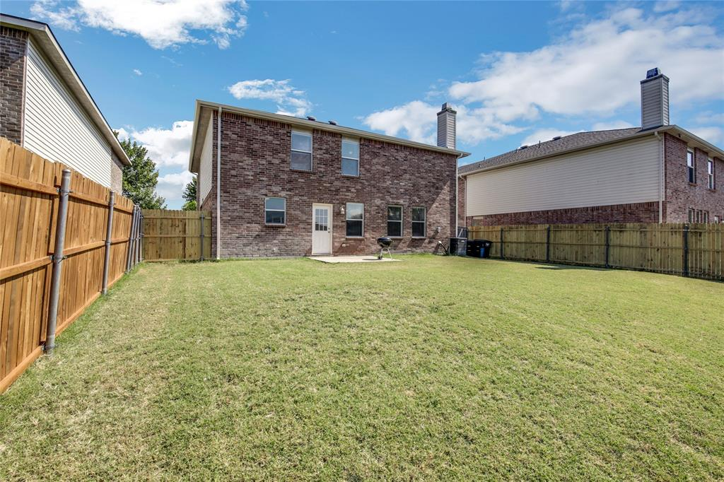 Pending | 16617 Windthorst  Way Fort Worth, TX 76247 32