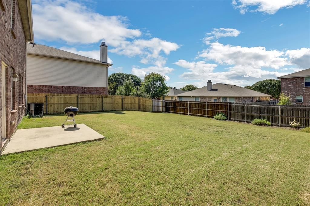 Pending | 16617 Windthorst  Way Fort Worth, TX 76247 33