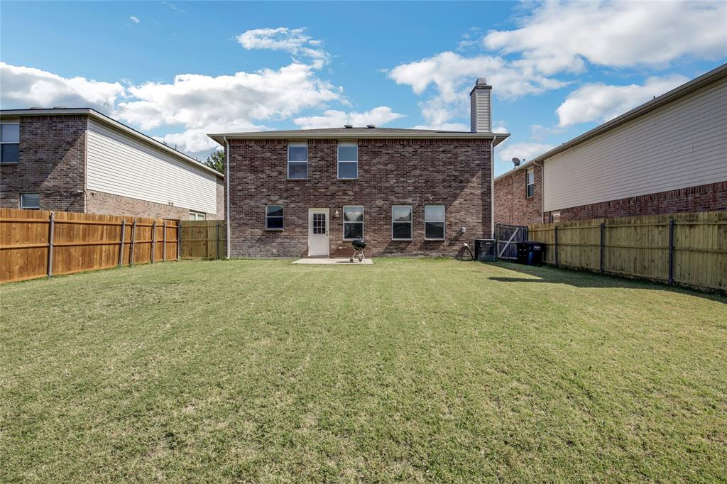 Pending | 16617 Windthorst  Way Fort Worth, TX 76247 34