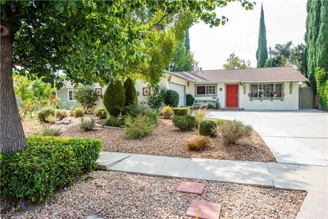 Active Under Contract   24124 Welby  Way West Hills, CA 91307 3