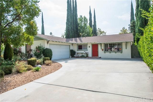 Active Under Contract   24124 Welby  Way West Hills, CA 91307 4