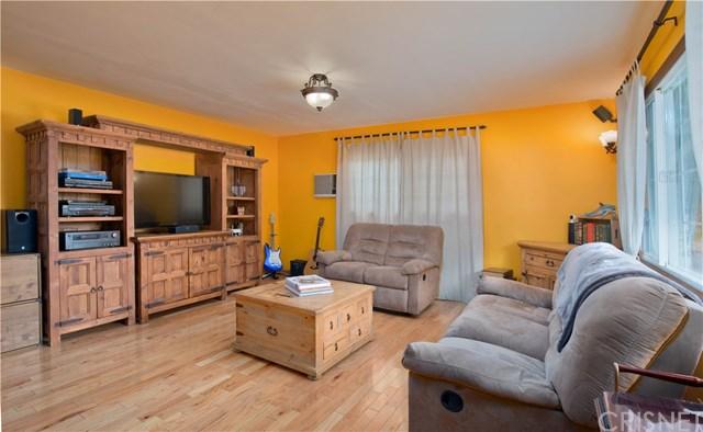 Active Under Contract   24124 Welby  Way West Hills, CA 91307 5