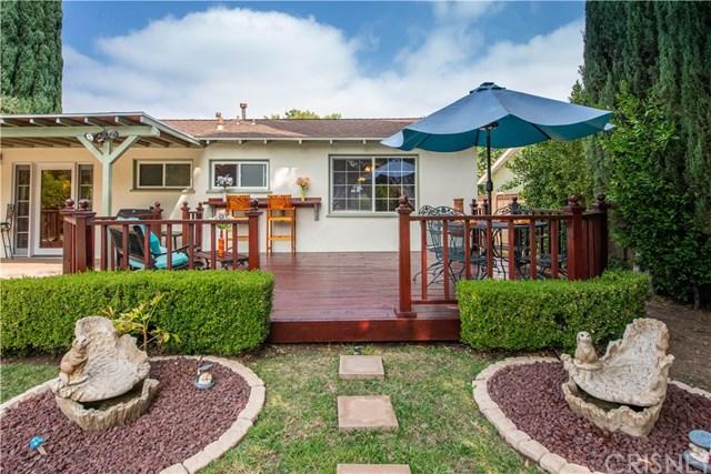 Active Under Contract   24124 Welby  Way West Hills, CA 91307 20