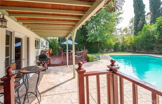 Active Under Contract   24124 Welby  Way West Hills, CA 91307 22