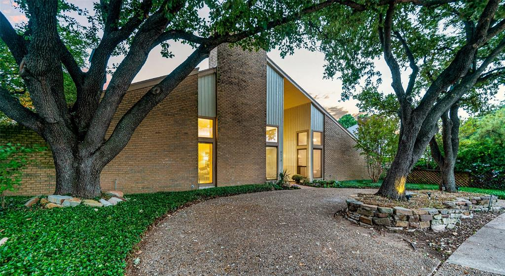 Pending | 6518 Brentfield  Drive Dallas, TX 75248 3