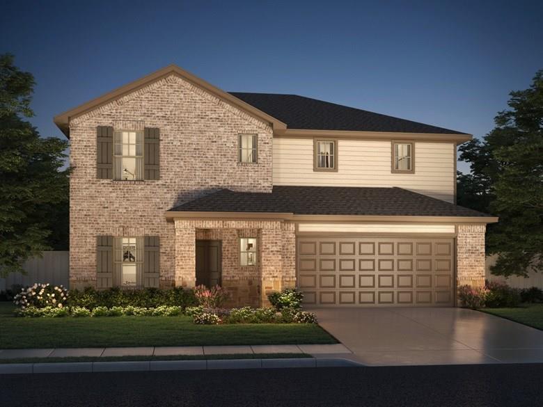 Active | 10640 High Ridge  Lane Fort Worth, TX 76108 0