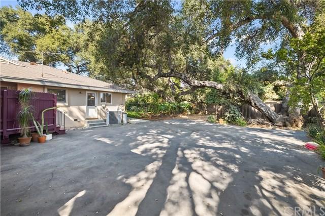 Pending | 208 Oak Tree  Drive Glendora, CA 91741 34