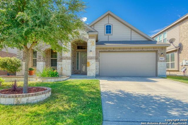 New | 8831 Winchester Way San Antonio, TX 78254 1