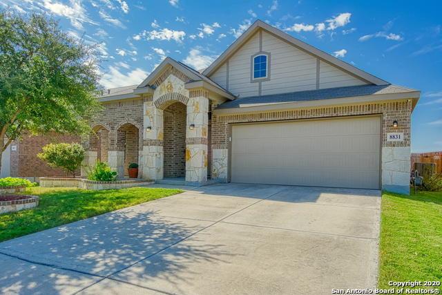 New | 8831 Winchester Way San Antonio, TX 78254 3