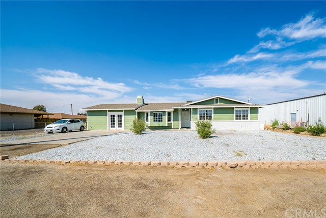 Active | 15574 Bear Valley  Road Victorville, CA 92395 1