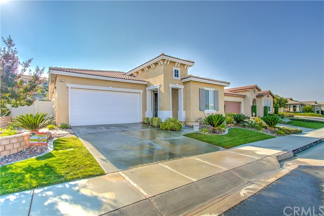 Active | 367 Irvine park Beaumont, CA 92223 0