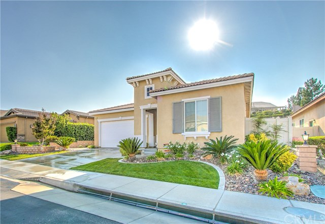 Active | 367 Irvine park Beaumont, CA 92223 1