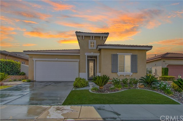 Active | 367 Irvine park Beaumont, CA 92223 2