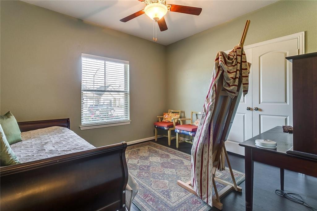 Sold Property | 529 Magnolia Parkway Benbrook, Texas 76126 16