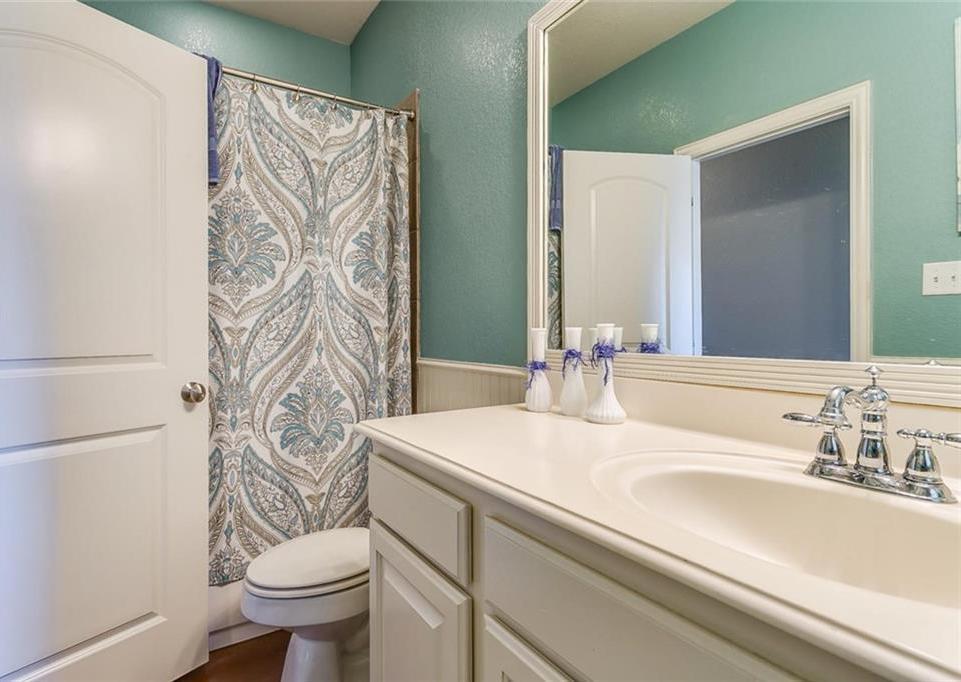 Sold Property | 529 Magnolia Parkway Benbrook, Texas 76126 18
