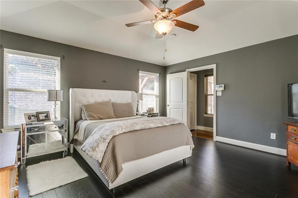 Sold Property | 529 Magnolia Parkway Benbrook, Texas 76126 20