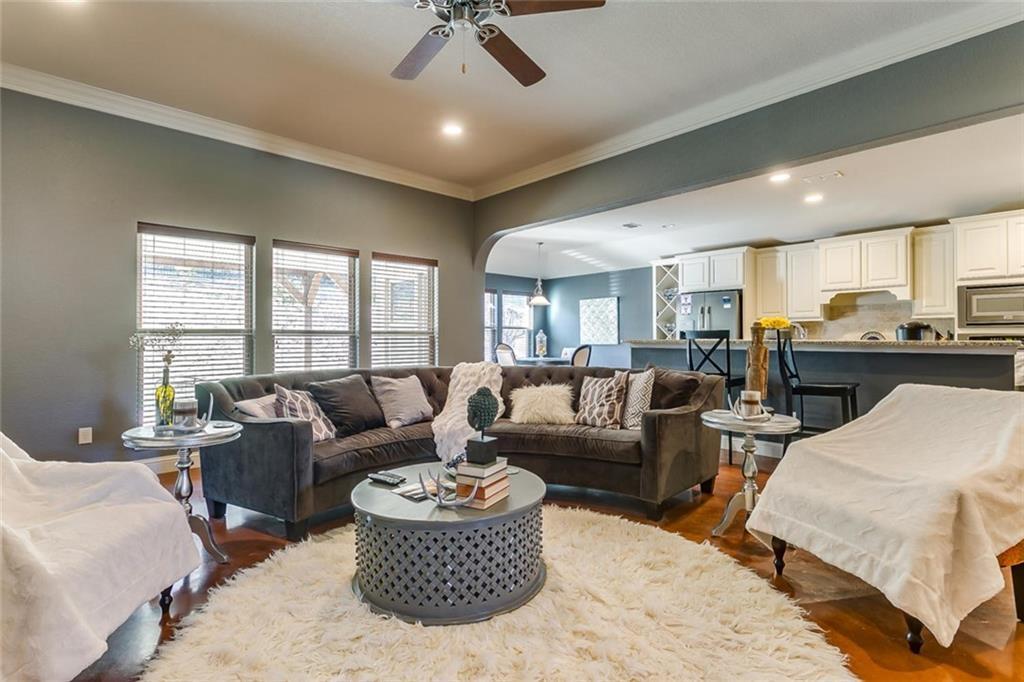 Sold Property | 529 Magnolia Parkway Benbrook, Texas 76126 25