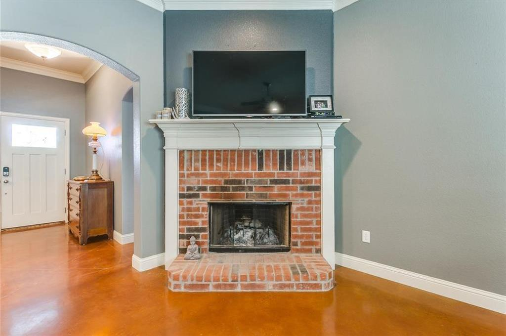 Sold Property | 529 Magnolia Parkway Benbrook, Texas 76126 26