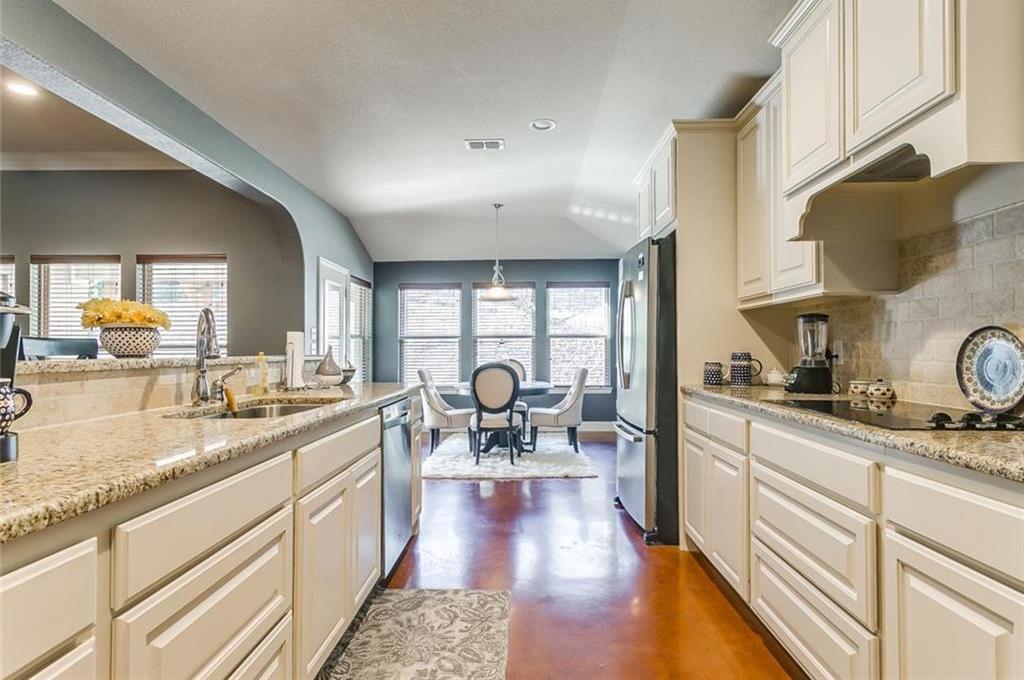 Sold Property | 529 Magnolia Parkway Benbrook, Texas 76126 28