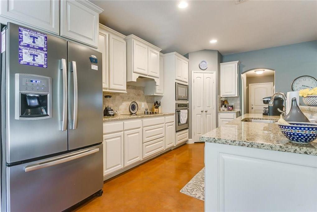 Sold Property | 529 Magnolia Parkway Benbrook, Texas 76126 31