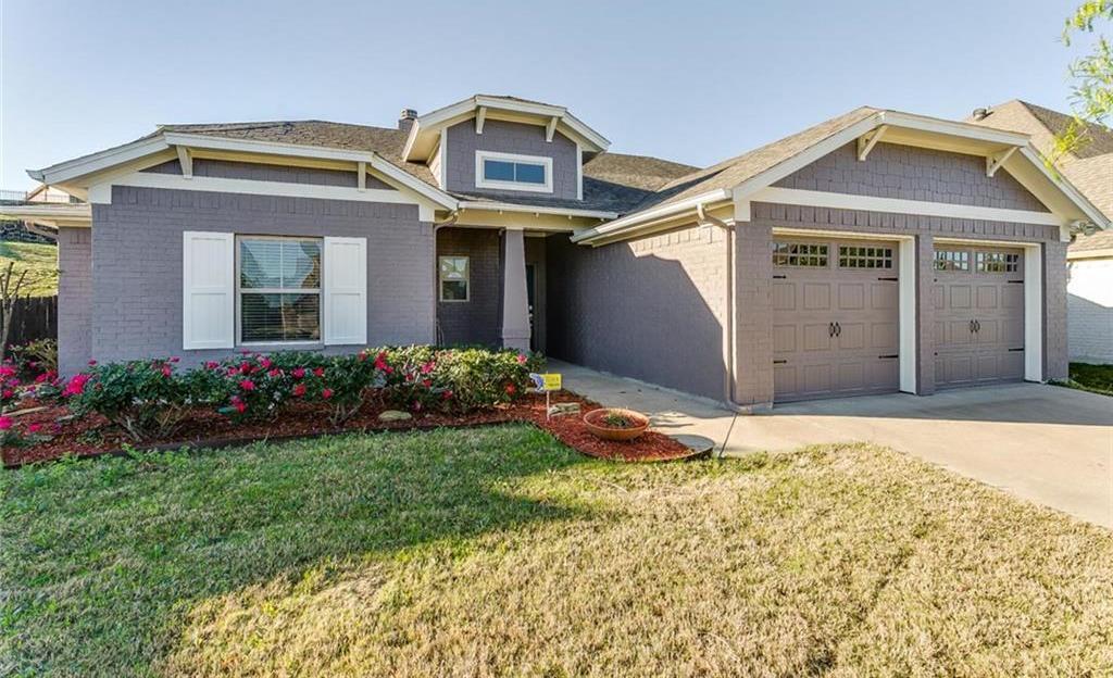 Sold Property | 529 Magnolia Parkway Benbrook, Texas 76126 4