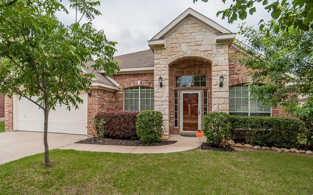 Sold Property | 4709 Pine Ridge Lane Fort Worth, Texas 76123 1