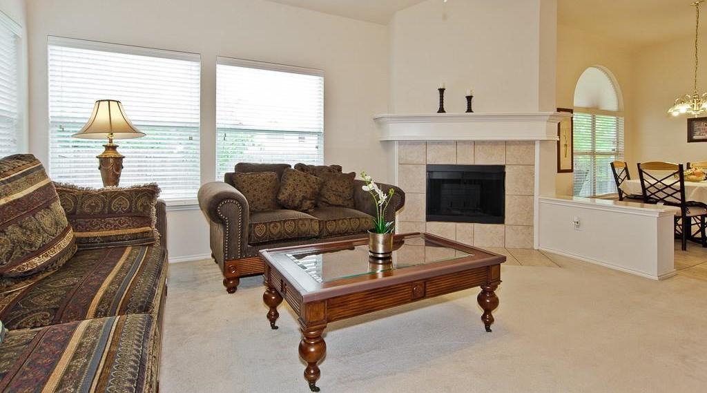 Sold Property | 4709 Pine Ridge Lane Fort Worth, Texas 76123 12