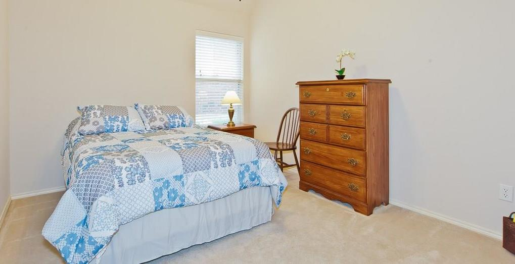 Sold Property | 4709 Pine Ridge Lane Fort Worth, Texas 76123 13