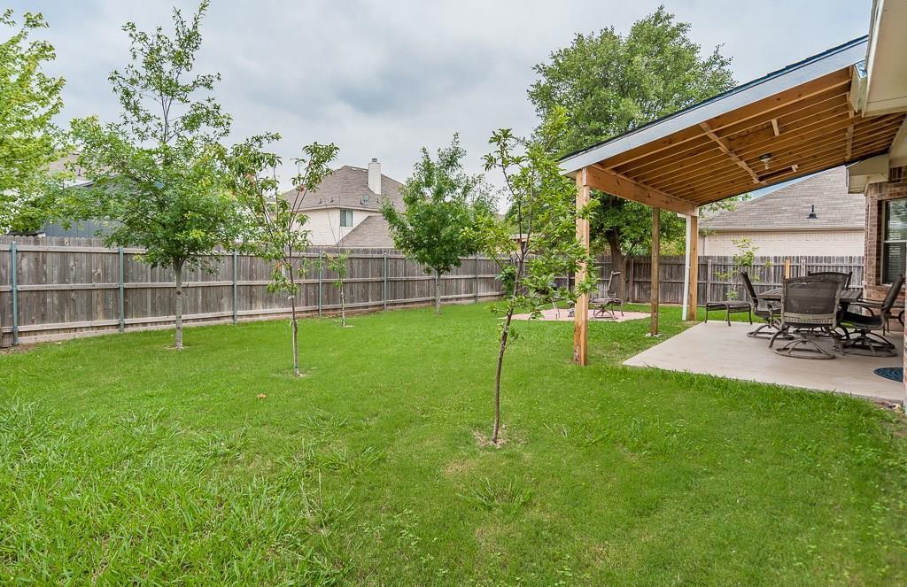 Sold Property | 4709 Pine Ridge Lane Fort Worth, Texas 76123 20