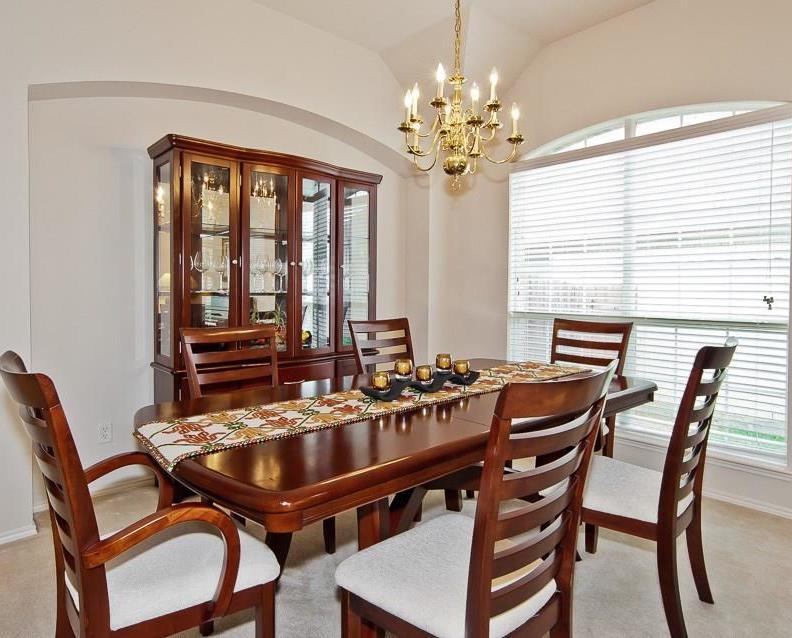 Sold Property | 4709 Pine Ridge Lane Fort Worth, Texas 76123 4